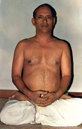 Shri Maheshwari Prasad Dubeyji