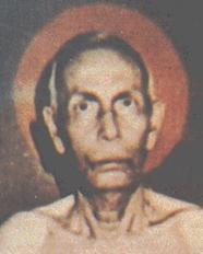 Shri NitayiCharan Bandhopadhyaya - Nitai Baba