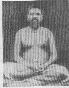 Shri Panchanan Bhattacharyaji