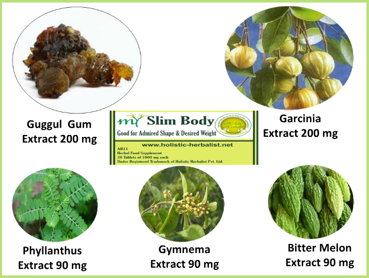 safe herbal supplements for weight loss